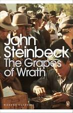 The Grapes of Wrath by John Steinbeck (Paperback, 2000)