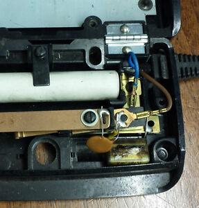 Singer Sewing Machine Foot Control Pedal Repair Kit 300/400/500/600 Series.