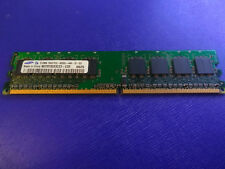 Samsung DDR2 512MB Computer RAM stick PC2-4200U