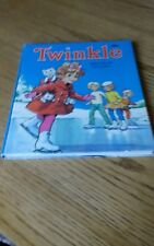 Twinkle specially  for Little Girls: 1984