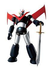 Super Robot Chogokin Great Mazinger Action Figure Bandai Tamashii Nations Japan