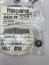 Husqvarna 1995-2010 738219804 Edge Trimmer Ball Bearing SKF 608