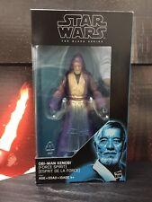 Star Wars Black Series Obi-Wan Kenobi Force Spirit - Walgreens Exclusive Figure