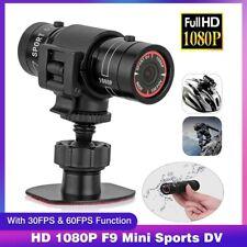 Camera Motorcycle Full HD 1080P Mini Sports DV Camera Bike Motorcycle Helmet WF