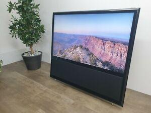 "B&O / Bang & Olufsen BeoVision 11 - 46"" MK4 Full HD 1080p LCD Television - Black"