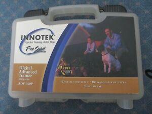 innotek free spirit remote dog trainer ADV-300P
