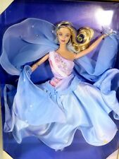 NIB BARBIE DOLL 1998 WHISPERING WIND ESSENCE OF NATURE COLLECTION