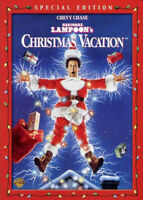 Christmas Vacation (1989 Chevy Chase) (National Lampoon's) (Special) DVD NEW
