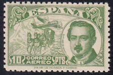 España Spain 990 1945 Conde de San Luis Avión Caballos MNH