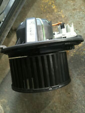 BMW 1 3 Series e90 e91 e81 Heater blower fan motor and resistor 6933664