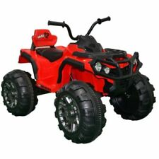 Ride - On Quad Bikes with 4 Wheels