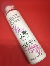 Liz earle cleanse & polish hot cloth cleanser rose & lavender 100ml new