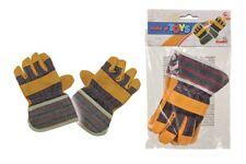 Simba Handwerker-handschuhe World Of Toys Kinder Handschuhe Garten