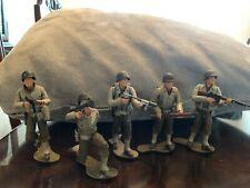 21st Century Toys Xtreme XD WWII era figures 1:18 scale