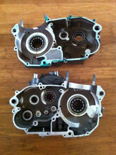 Used KTM 625 640 LC4 engine cases 2003-2007
