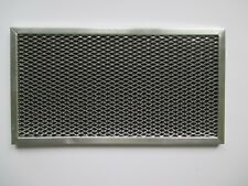 1 Filter Samsung DE63-00367A Microwave Charcoal Filter 6 1/8 x 11 x 3/8 in