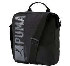 Puma Shoulder Bag Travel Satchel Messenger Bag