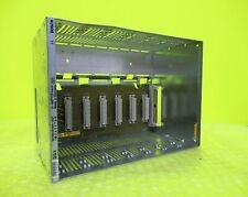 BOSCH 1070075100-207 D-64711 CL200 PLC RACK 7SLOT CHASSIS