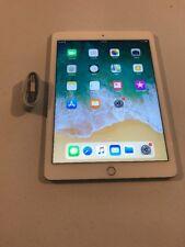 Apple iPad Air 2 128GB, Wi-Fi + Cellular (Unlocked), 9.7in - Silver. #BTR507