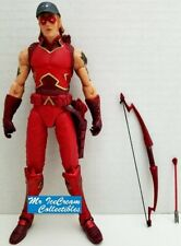 Dc Comics Direct Collectibles Red Hood and the Outlaws Teen Titans Arsenal