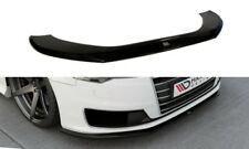 FRONT DIFFUSER AUDI A6 C7 ULTRA FACELIFT (2014 - UP)
