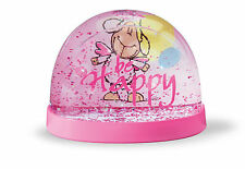 "Nici 39863 Schüttelkugel Schaf Jolly ""be happy"" Glitterglobe Sheep"