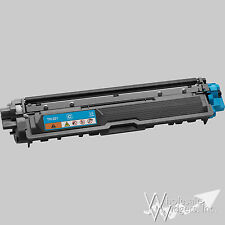 Cyan Color Toner Compatible With Brother TN225 HL 3140CW  MFC TN-225C  TN225C