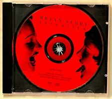 Bryan Ferry Interview CD VG++ Disc Promo DJ Roxy Music Radio Show Material Nice