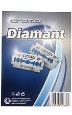 Croma Diamant Klingen Made in Germany - Rasierklingen