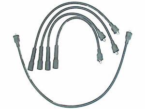 For 1962-1966 Austin Healey Sprite Spark Plug Wire Set Denso 66287PG 1963 1964
