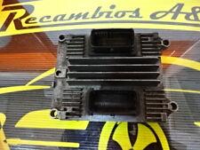Centralita del motor Opel 09391273 DKTN 09391273DKTN 12202143 BB G01003
