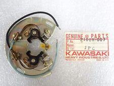 Kawasaki NOS NEW  21008-007 Contact Breaker Assy A1 Samurai 1966-71