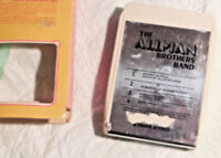 8-Track Tape-THE ALLMAN BROTHERS BAND