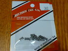 """Precision Scale 382 Springs, Driver, Size: .120"""" dia. x .180"""" Long, Large"""