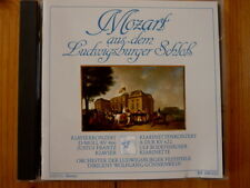 Mozart dal Ludwigsburger Castello Wolfgang delizia vino
