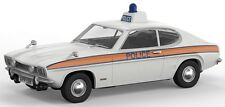 CORGI VA13304 FORD CAPRI Mk1 3.0GT diecast model car THAMES VALLEY POLICE 1:43rd