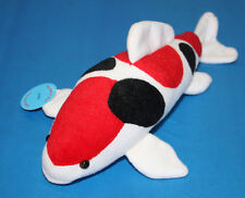 Koi Fish Sanke Stuffed  Plush Soft Toy Great Gift Idea Live size