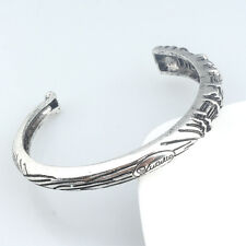 Vintage Metal Viking Bracelet Pagan Bangle Men Women Fashion Jewelry Gifts