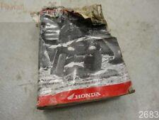 Honda TRX680 Rincon 680 OWNERS MANUAL