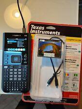 Calcolatrice grafica programmabile Texas Instruments Ti-Nspire CX CAS