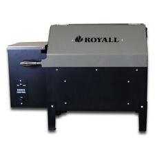 Pellet Smoker / Grill Royall Model: Tailgater