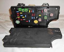 08 caliber fuse box 08 dodge caliber fuse box