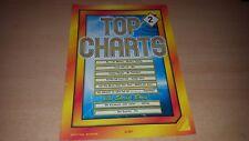 Notenheft für Akkordeon - Top Charts - Nr. 2 - Edition Hage - eh3547