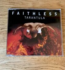 FAITHLESS - Tarantula 2001 CD Single 3 Tracks 74321-903592