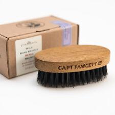 Captain Fawcett's Wild Boar Bristle Beard Brush (CF.933)