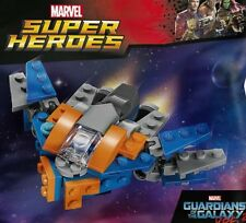 Lego 30449 Marvel Super Heroes The Milano  Galaxy Vol. 2 Polybag New Sealed