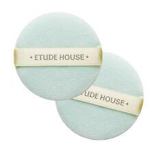 [Etude House] My Beauty Tool Micro Microfibre Puff 2ea