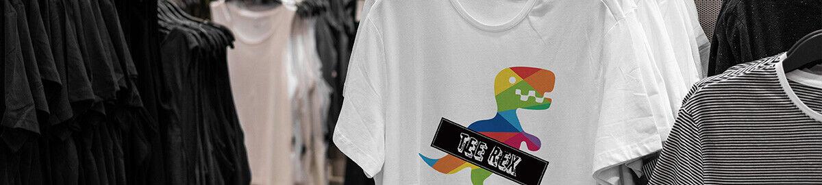 Tee Rex Shirts