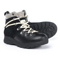 New Women`s Woolrich Rockies II Hiking Boots WW7100-001 MSRP$150