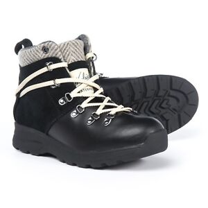 New Women`s Woolrich Rockies II Hiking Boots WW7100-001 MSRP$150